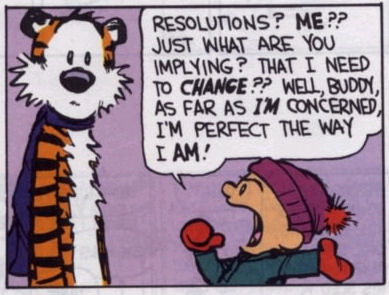 What resolutions?