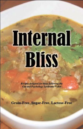 internal bliss cookbook