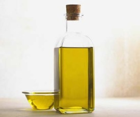 Cold-pressed Olive Oil