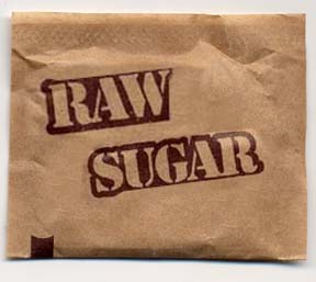 Will The Real Raw Sugar Please Stand Up Food Renegade