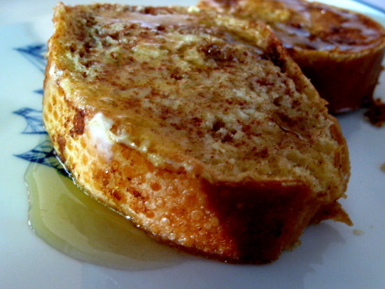 Want to know how to cook French Toast to perfection?
