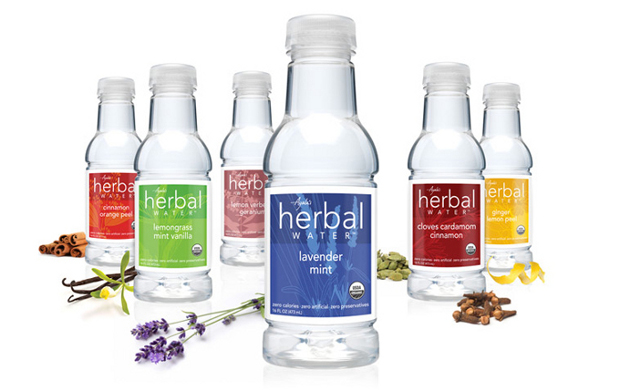 Ayala&#039;s Herbal Water