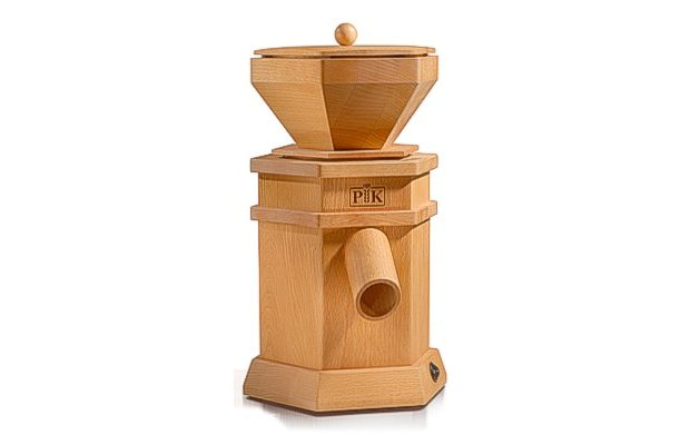KoMo PK-1 Grain Mill from Pleasant Hill Grain