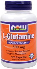 Buy L-Glutamine to Beat Sugar Cravings