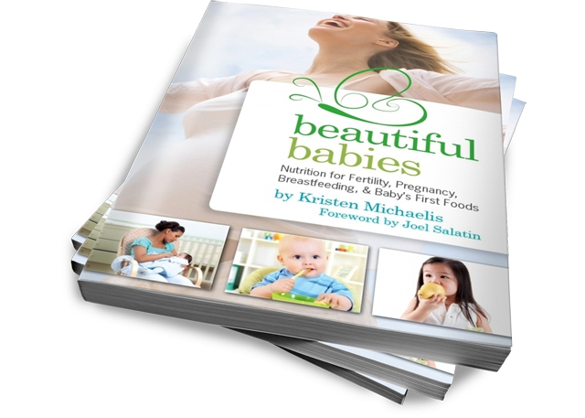 Beautiful Babies Books
