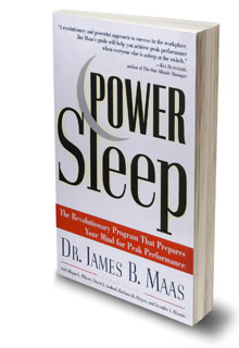 Power Sleep Book