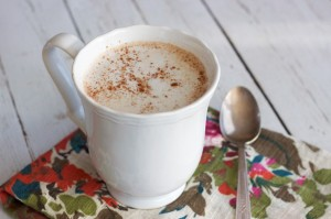 homemade hot chocolate dairy-free hot chocolate paleo hot chocolate