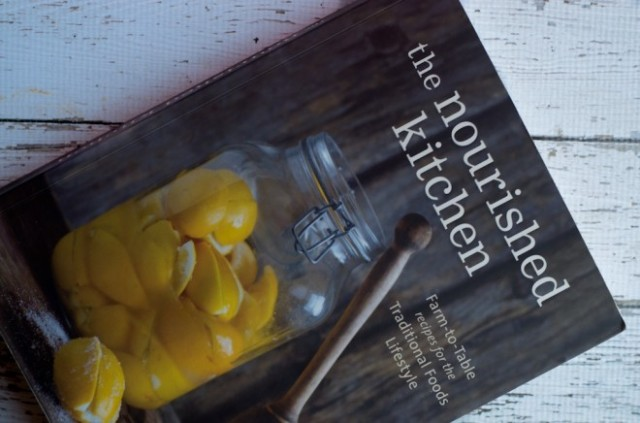 Nourished Kitchen Cookbook