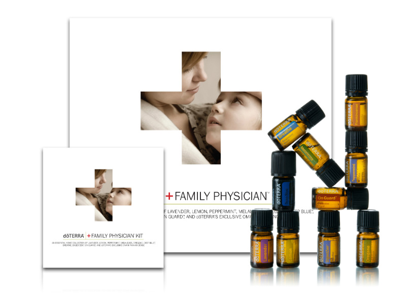 essential oils wholesale discount family physician kit