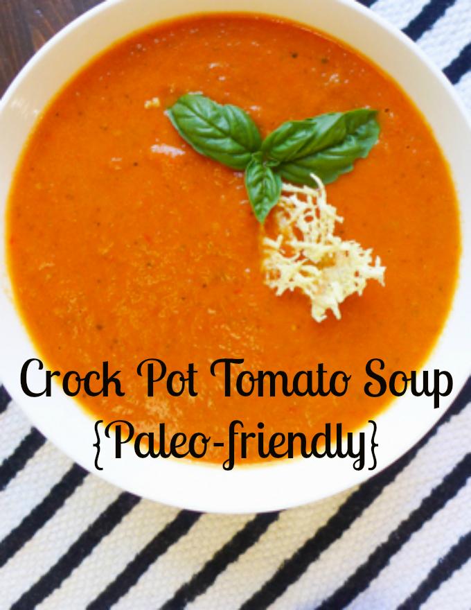 Pinterest tomato soup